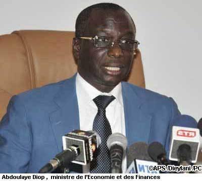 FESMAN : Abdoulaye Diop annonce une avance de 15 milliards FCFA pour le paiement des prestataires