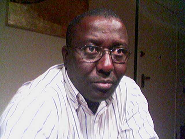 Monsieur le président, Mak loumou ame, mo ko maye boopame. (Idrissa Ben SENE )