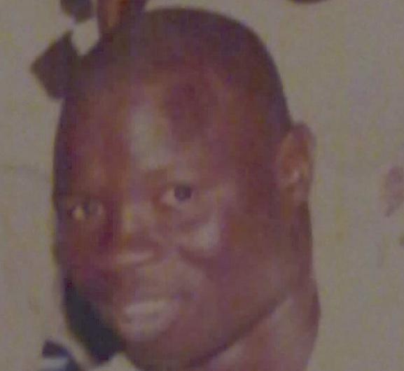 Ndiaga Diouf enterré  à Pikine