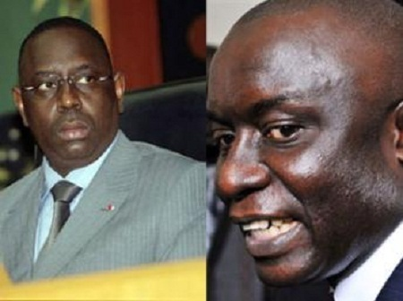Idy seul contre Macky et Wade ? (Chouaib Coulibaly)