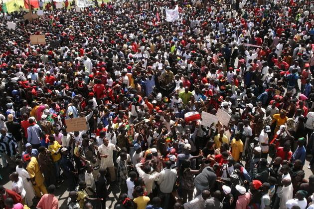 L'injustice prend le dessus sur la légalité et la justice au Sénégal