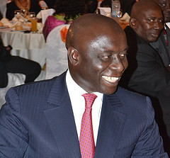 Idrissa SECK, Cadeau à la Jeunesse sénégalaise