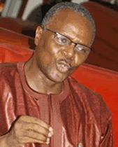 Incarcération de Barthélémy Dias: Ousmane Tanor Dieng engage la bataille demain matin