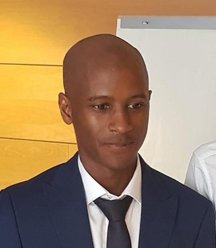 Dr Adama Sadio, collègue de Mamoudou Barry : « Il m'a toujours manifesté son envie de venir mettre ses compétences au service du Sénégal »