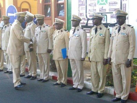 Treize nouveaux généraux dans l'Armée.