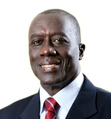 Présidentielle de 2012: Landing Savané candidat