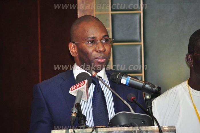 Moustapha Guirassy a démissionné