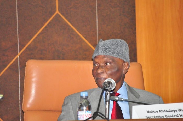 Le discours de vœux du 31 décembre que je propose à Abdoulaye Wade (Par Cheikh Yérim Seck)
