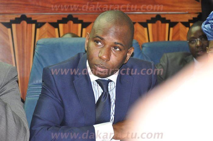 Les dessous de la démission de Moustapha Guirassy.