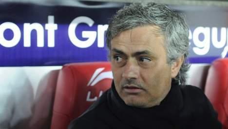 "Mourinho reviendra en Angleterre dans ""2, 3, 4 ou 20 ans"""