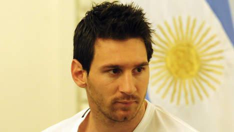 Lionel Messi, sportif de l'année pour la Gazzetta