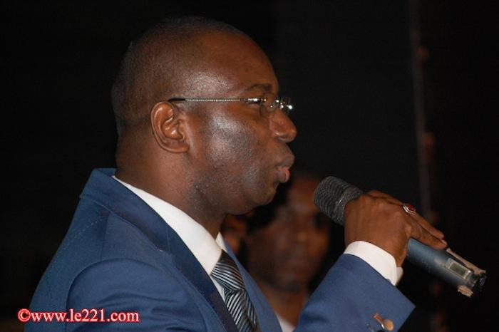 La présidence dément la démission de Moustapha Guirassy