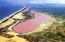 """""""Kumbi et Lac Rose, deux villes, dont les études sont très avancées"""", selon Me Wade"""