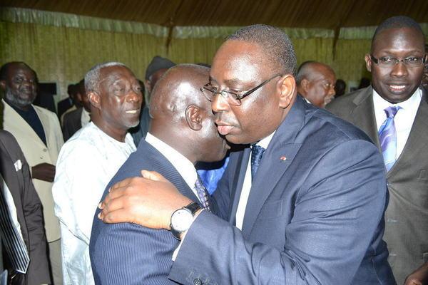Me Aïssata Tall Sall: «Idrissa Seck et Macky Sall, c'est toujours le PDS»