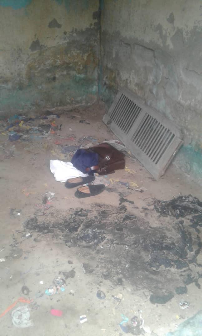 Kaolack : L'étudiant de l'ISM qui a tenté de s'immoler, est finalement décédé.