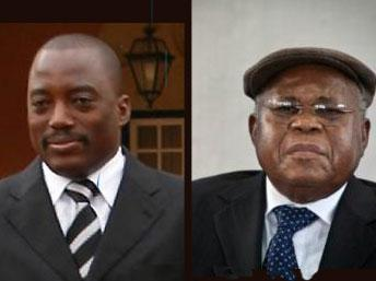 RD Congo : deux discours de nouvel an, deux leaders