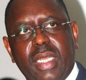 Macky Sall rencontre les Sénégalais vivant en Mauritanie