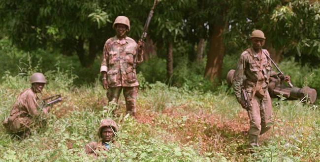 Affignam: un gendarme tué et trois autres blessés dans l'attaque de leur brigade