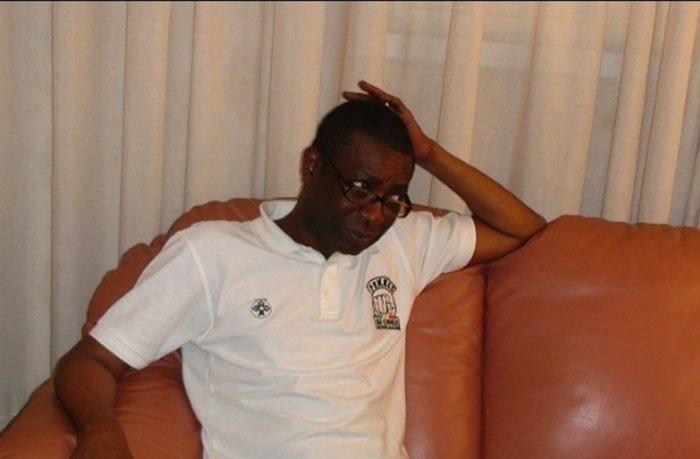 Youssou Ndour se déclare candidat à la présidentielle