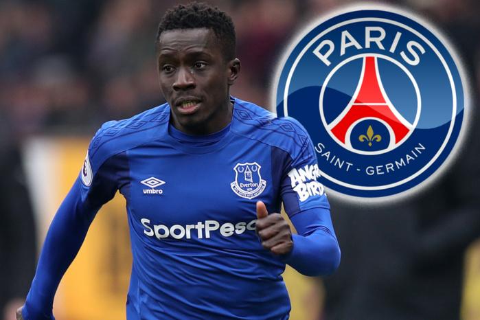 L'émouvant message de Gana Guèye à son ancien club Everton