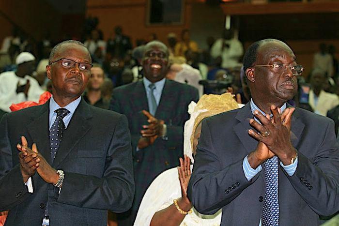 Moustapha Niasse déploie de gros moyens pour organiser un congrès plus populaire que celui du PS