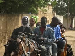 Yarakh en mode charrette à cause de la grève des transporteurs