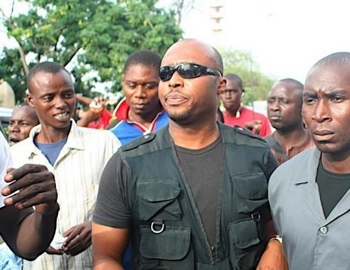La balle extraite du corps de Ndiaga Diouf a été tirée d'un pistolet à barillet de calibre 38.5 mm