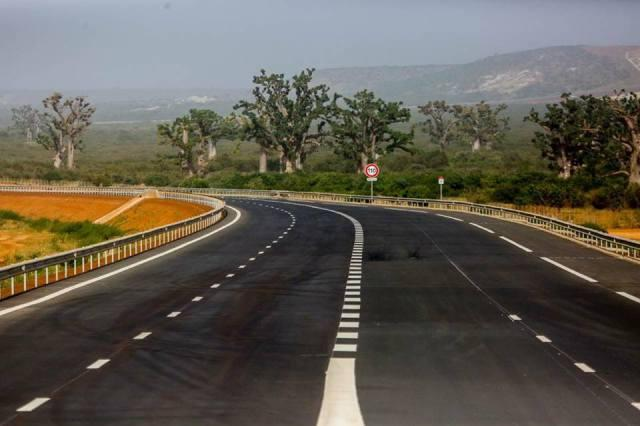 Trois morts sur Ila'a Touba - les véhicules dits «llô dakar»paient plus fréquemment les frais de leur excès de vitesse