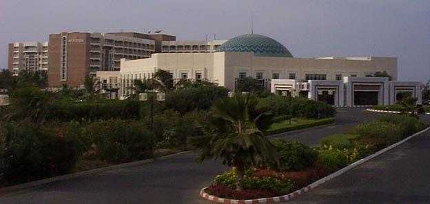 Du Méridien Président au King Fahd Palace Soleil, un gré à gré scandaleux.