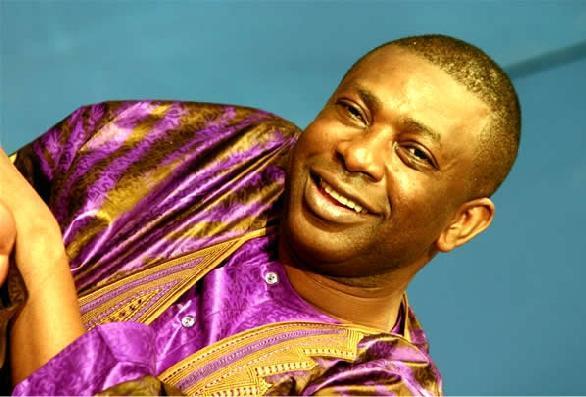 Lettre à mon idole Youssou Ndour