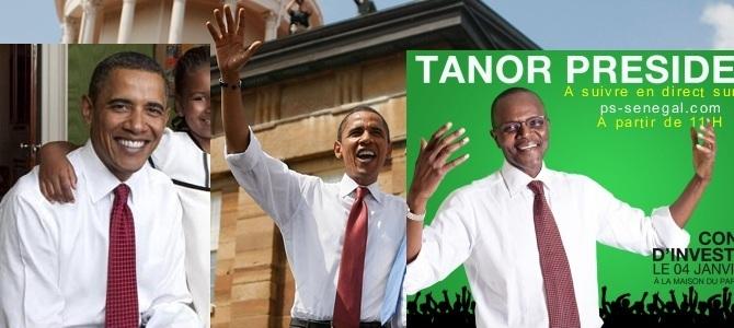 La campagne de 2012 est-elle importée ou adaptée ?
