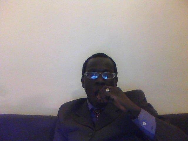 Le Sénégal n'est pas un carnaval