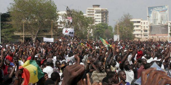 Le Sénégal: Une jeunesse dangereuse pour l'avenir du pays ?