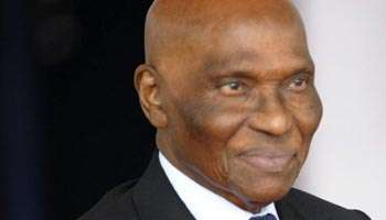 Abdoulaye Wade n'entend pas retenir quiconque souhaitant démissionner.