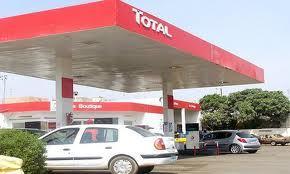 Cheikh Diop, président du Syndicat national des travailleurs du pétrole et du gaz: «Le prix du gasoil tournerait autour de 500 francs toutes taxes comprises.»