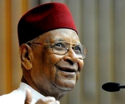 Lancement du rapport général des Assises nationales: Amadou Makhtar Mbow face à la presse à 16 heures