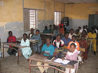 De la nécessaire réforme du système éducatif au Sénégal
