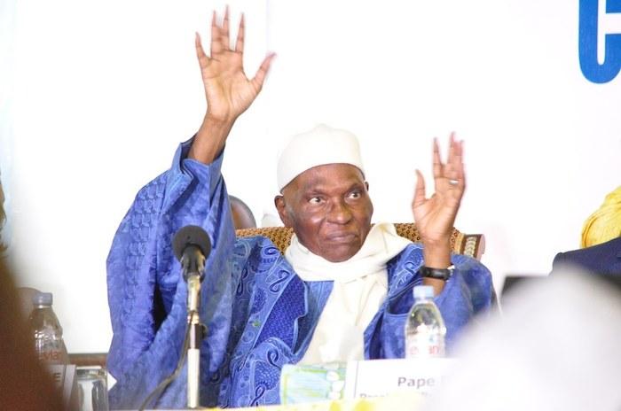 Abdoulaye Wade est-il malade ? (Par Cheikh Yérim Seck)