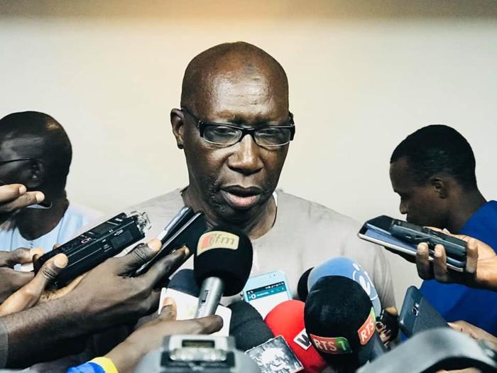Polémique après son éviction du banc des Lions : Et si Abdourahmane Ndiaye «Adidas» avait raison ?