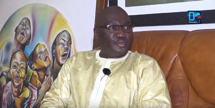 Limogeage de Abdourahmane Ndiaye «Adidas» : La version de Me Babacar Ndiaye, président de la FSBB.