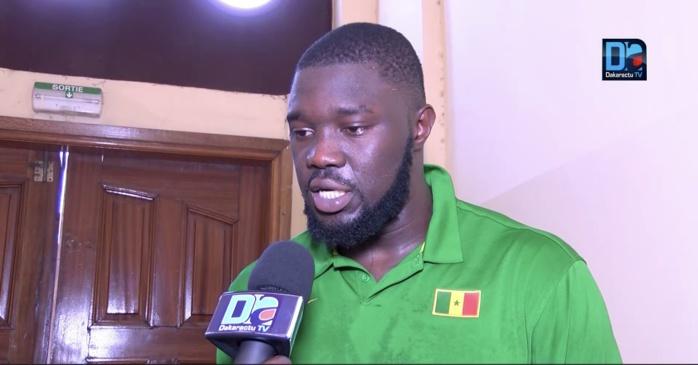 Coupe du monde FIBA 2019 : Les Lions ont entamé leur préparation à Dakar Arena