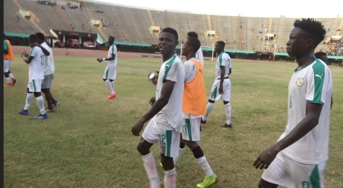 Vainqueur du Liberia (3-0) : Les Lions Locaux qualifiés pour le dernier tour préliminaire des éliminatoires du CHAN 2020.
