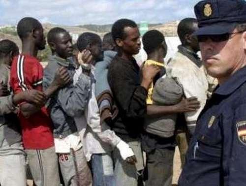 Abdoulaye Ndiaye, Sénégalais d'Espagne: «A chaque fois que tu parles à un Espagnol, il t'insulte en te demandant de renter chez toi.»