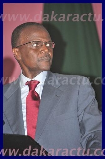 Ousmane Tanor Dieng: «Ces élections sont les plus surveillées au monde. Wade doit faire attention.»
