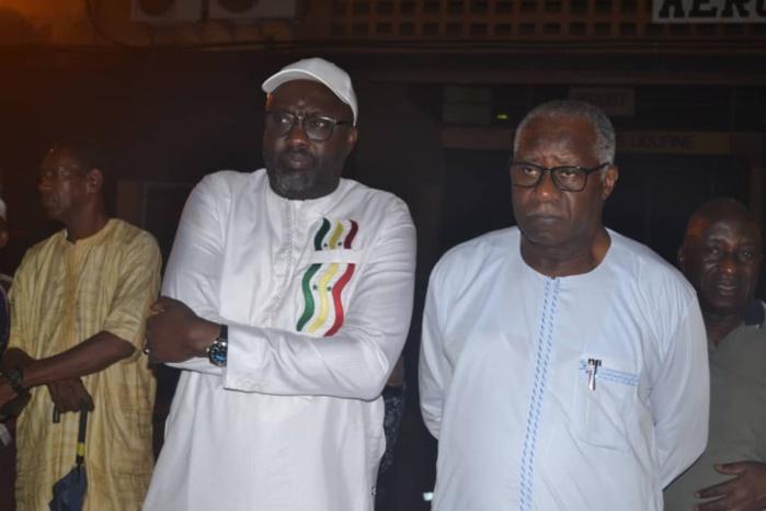 Obsèques de Mamadou Barry :  Le corps est arrivé en Guinée