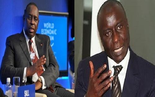 «La tragédie des anciens premiers ministres» selon Abdoulaye Wade