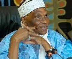 «Je pars dans un combat sans rival» (Abdoulaye Wade)