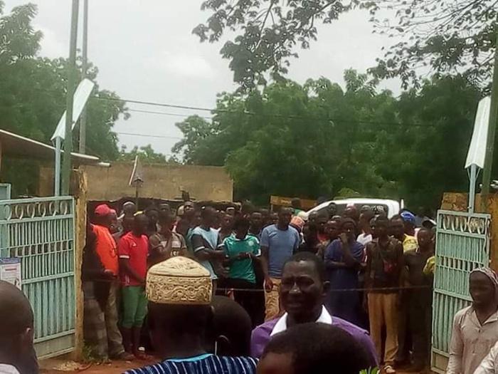 Accident / Kédougou : La route fait trois morts