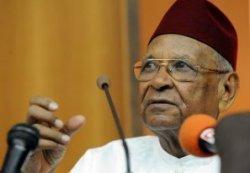 Amadou Makhtar Mbow: «Personne n'a signé la charte avec réserve.»