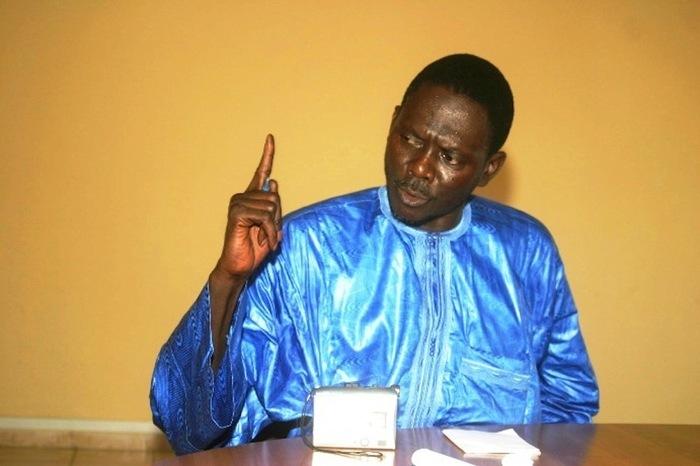 Dakaractu l'avait prévu: Moustapha Diakhaté a démissionné de l'APR.